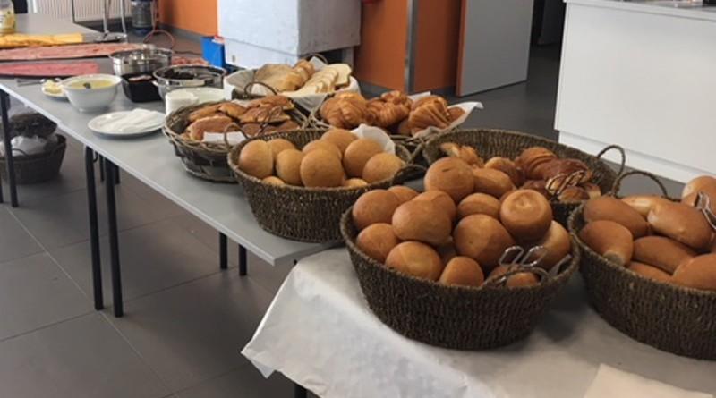 ontbijt Idee Diksmuide - voorstelling kandidaten en programma