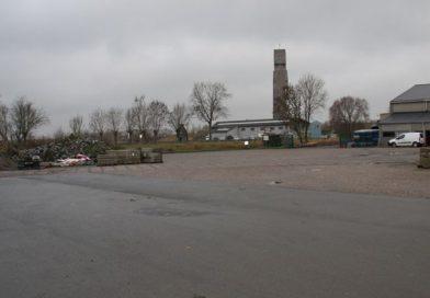 aanleg camperparking Heernisse